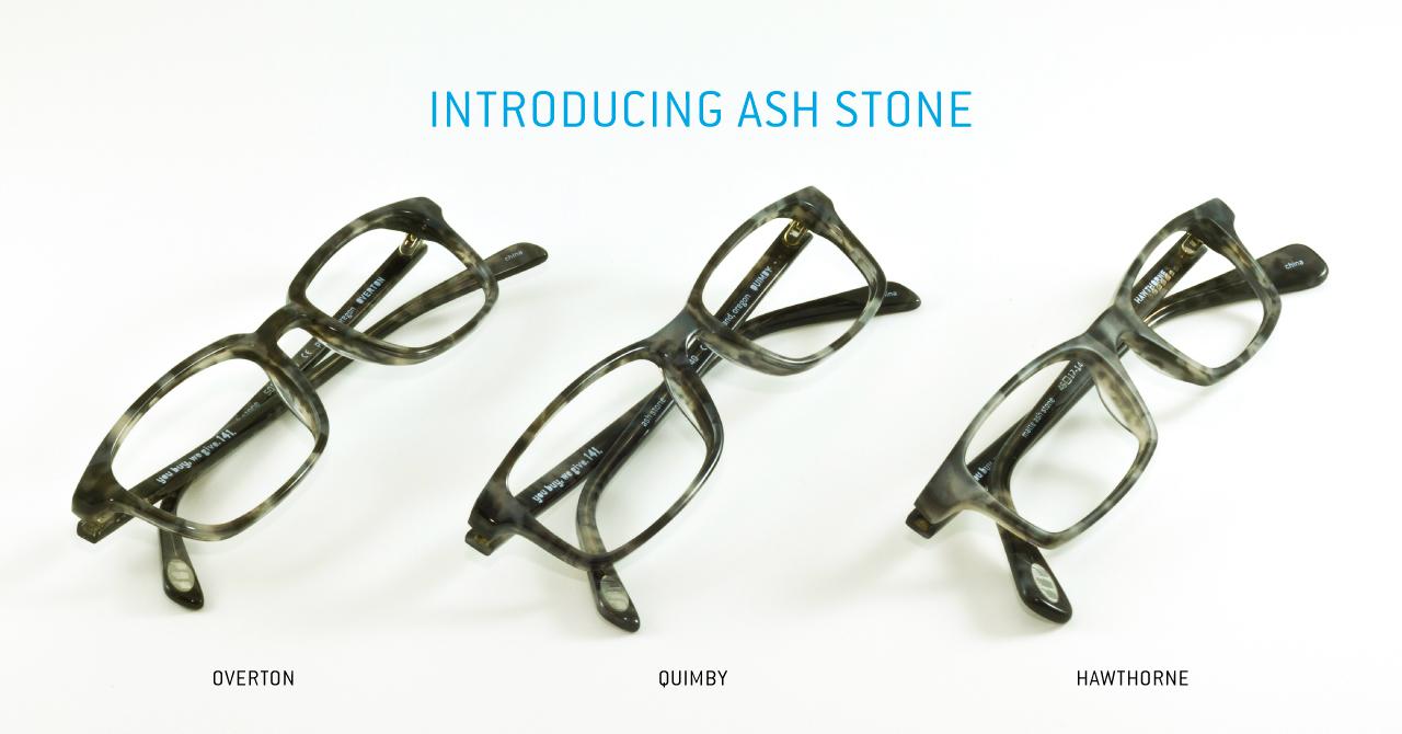 ASH-STONE