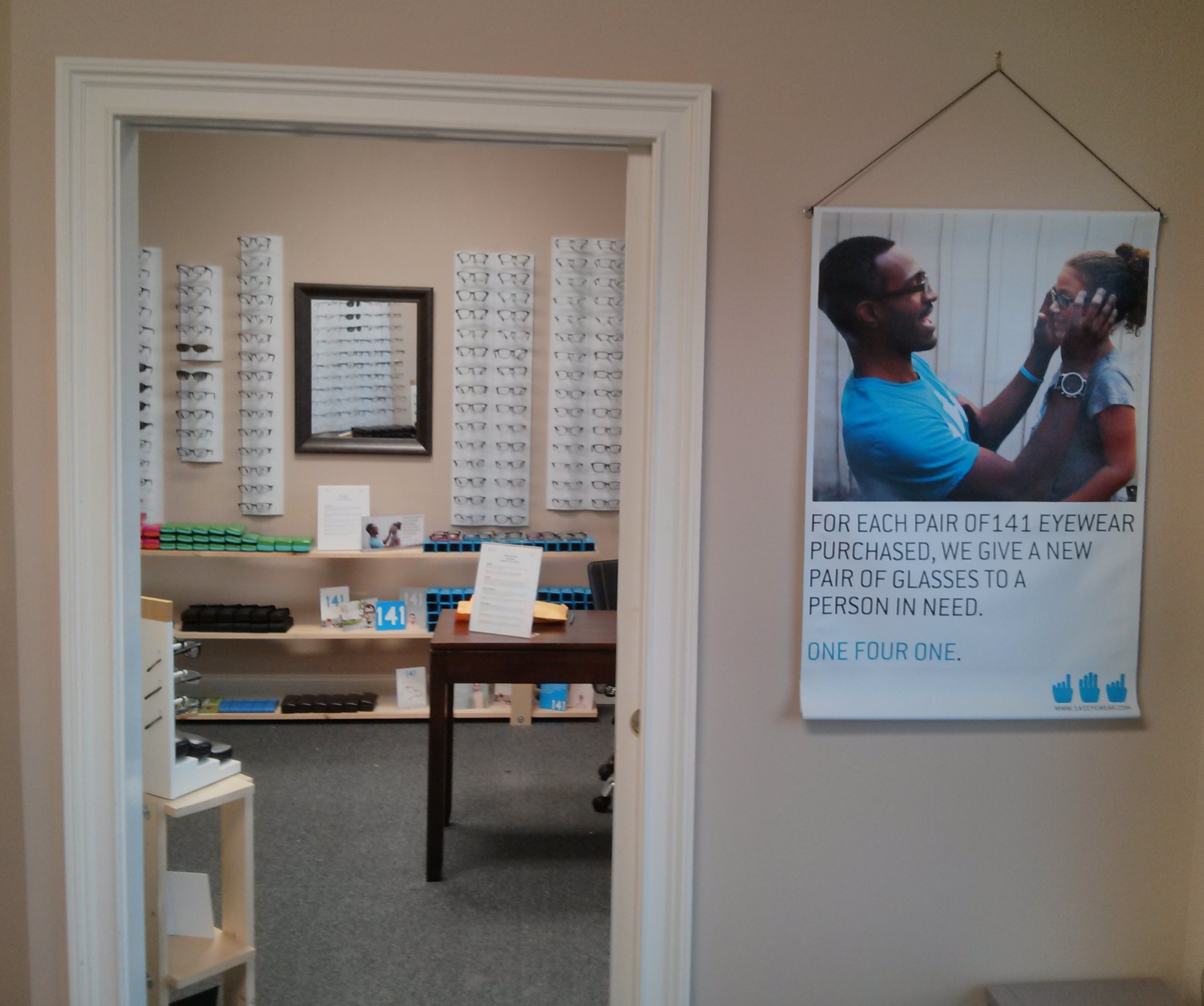 Acuity Eye Care Associates